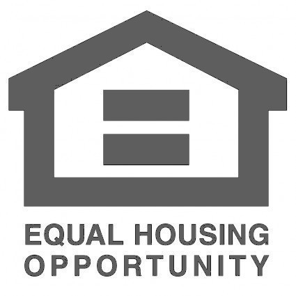 Equal Housing Oppurtinuty logo